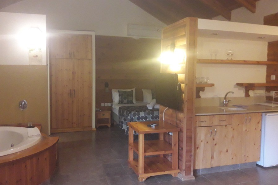 Nofi Gonen Cabins