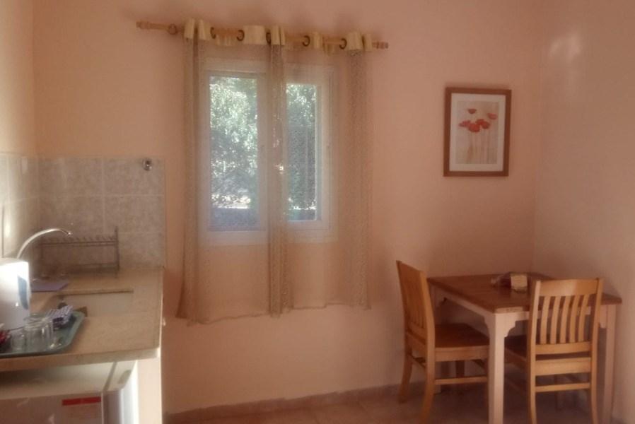 Apartments in Nofi Gonen