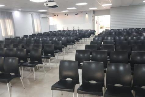 Brosh hall Nofi Gonen