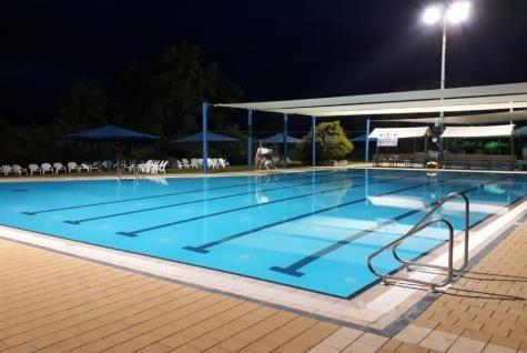 pool In Nofi Gonen