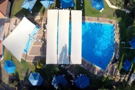 Nofi Gonen pool